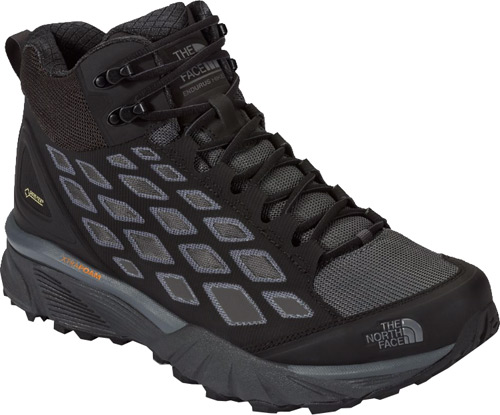 6f33173a7 The North Face Endurus Hike Mid GTX Erkek Outdoor Ayakkabı