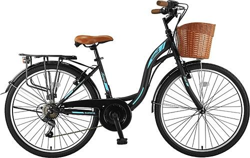 Umit 2610 Alanya 26 Jant 21 Vites Kadin Sehir Bisikleti Fiyatlari