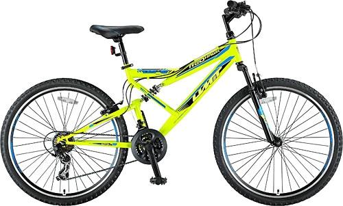 Umit 2624 Redhawk 26 Jant Erkek Dag Bisikleti Fiyatlari