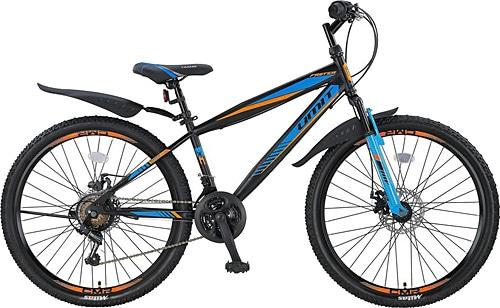 Umit 2643 Faster 2d Md 26 Jant 21 Vites Erkek Dag Bisikleti
