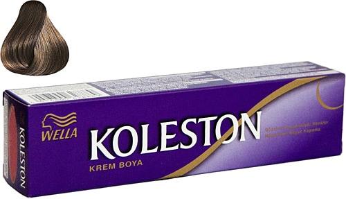 Wella Koleston 6 0 Koyu Kumral Tup Sac Boyasi Fiyatlari